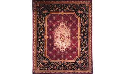 Le Palais Rug-rugs-Kalaty-4' x 6'-Ivy-Jennifer Furniture