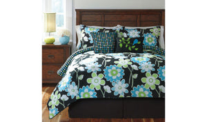 Sweetie Comforter Set-Jennifer Furniture