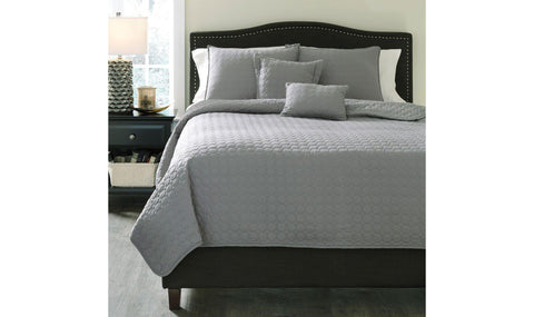 Bazek Coverlet Set