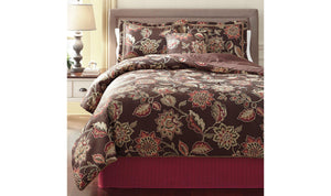 Valley Hill Comforter Set-Jennifer Furniture