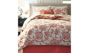 Ochreske Comforter Set-Jennifer Furniture
