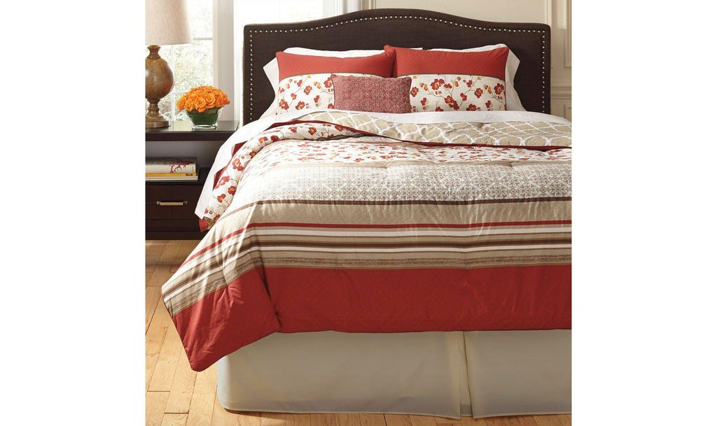 Cayenne Comforter Set-Jennifer Furniture