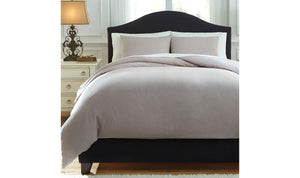 Bergden Duvet Cover Set-Jennifer Furniture