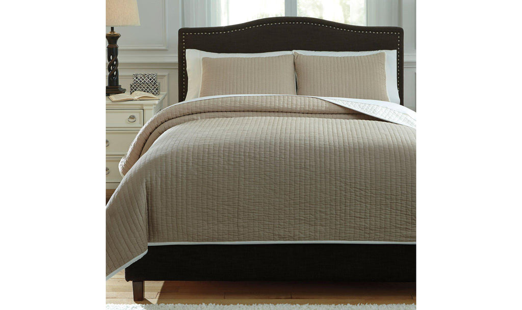 Orson Coverlet Set