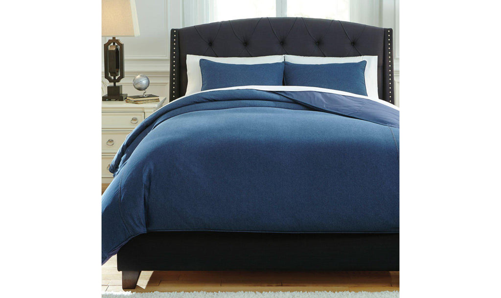 Sensu Duvet Cover Set