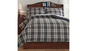 Baret Duvet Cover Set-Jennifer Furniture
