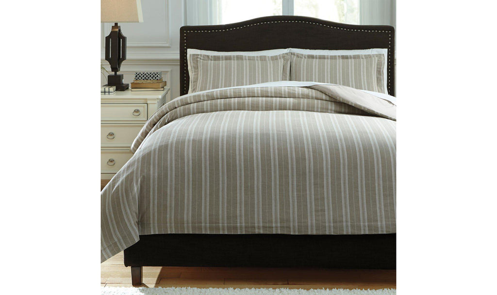Navarre Duvet Cover Set