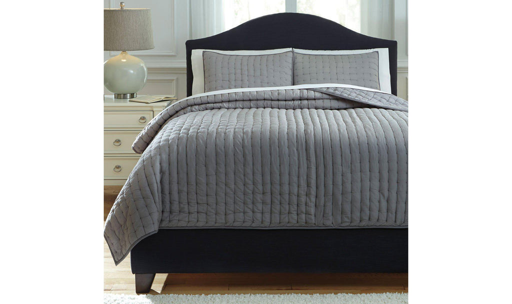 Teague Comforter Set