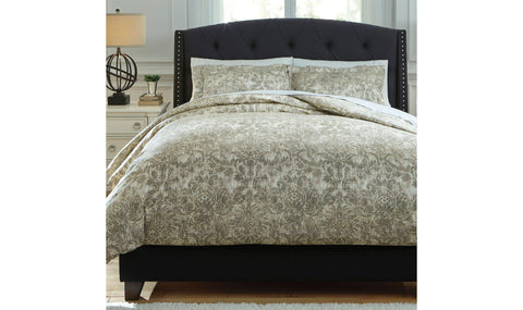 Baret Duvet Cover Set