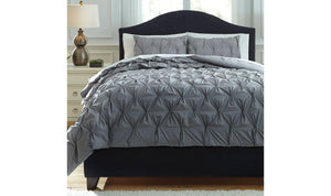 Rimy Comforter Set-Jennifer Furniture