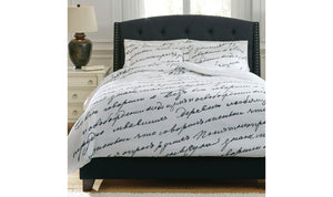 Amantipoint Duvet Cover Set-Jennifer Furniture