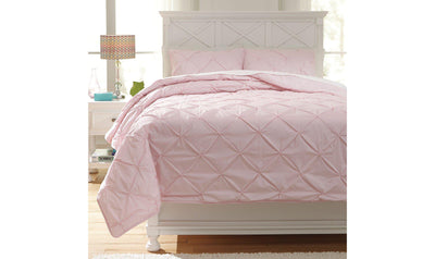 Medera Comforter Set-Jennifer Furniture
