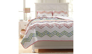 Lacentera Quilt Set-Jennifer Furniture
