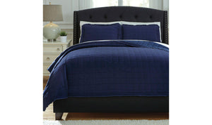 Amare Coverlet Set-Jennifer Furniture