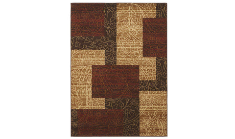 Frequency Area Rug