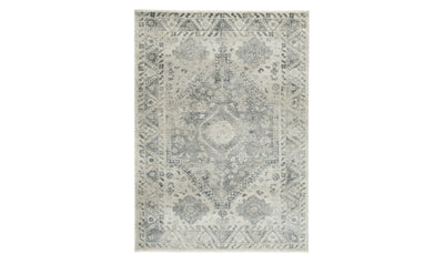 Precia Medium Rug-rugs-Ashley-Jennifer Furniture