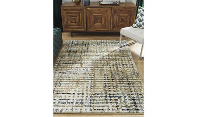 Mahina Large Rug-rugs-Ashley-Jennifer Furniture