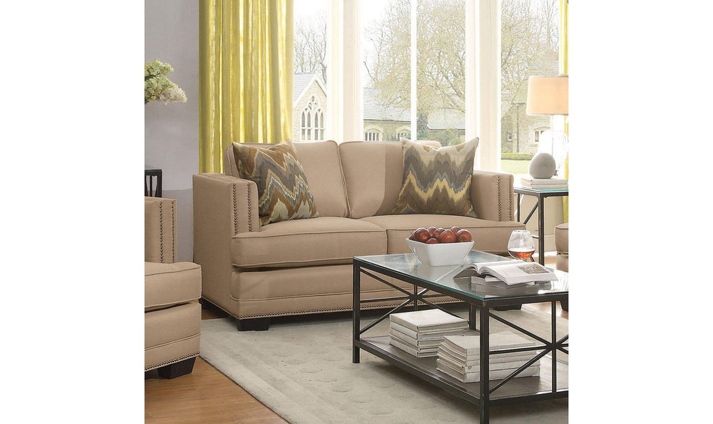 Rosario Loveseat