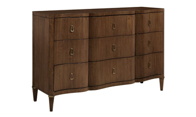 VANTAGE RICHMOND DRAWER DRESSER-dressers-American Drew-Jennifer Furniture