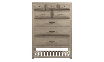 WEST FORK GREER CHEST-chests-American Drew-Jennifer Furniture
