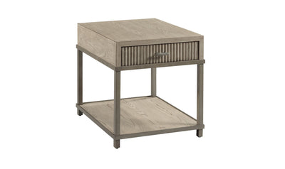 WEST FORK BAILEY END TABLE-end tables-American Drew-Jennifer Furniture