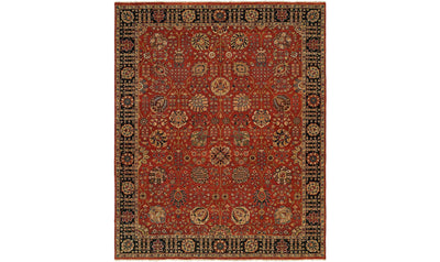 Sonata Rug-rugs-Kalaty-2' x 3'-Black-Jennifer Furniture