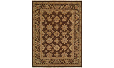 Sierra Rug-rugs-Kalaty-12' x 18'-Brown-Jennifer Furniture