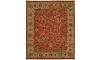 Large Soumak Rug-rugs-Kalaty-9' x 12'-Ivy-Jennifer Furniture