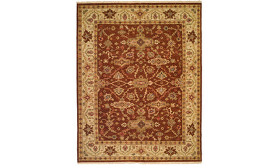 Soumak Rug-rugs-Kalaty-2' x 3'-Brnivy-Jennifer Furniture