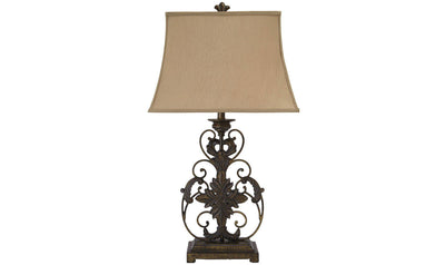 Sallee Table Lamp-Jennifer Furniture