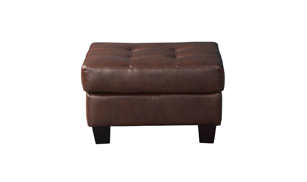 Samuel Ottoman-Jennifer Furniture
