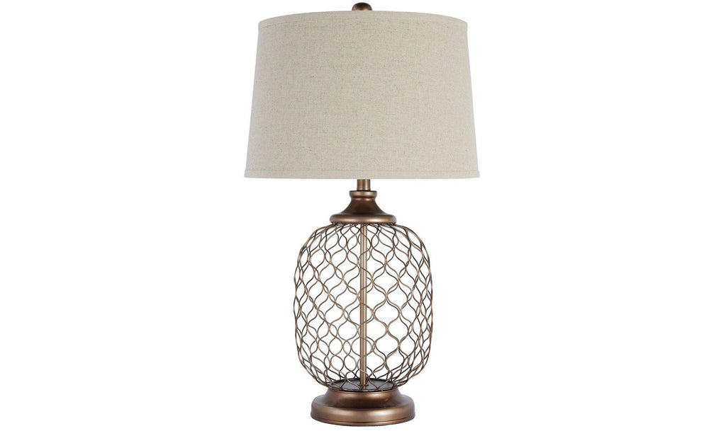 Sanzia Table Lamp
