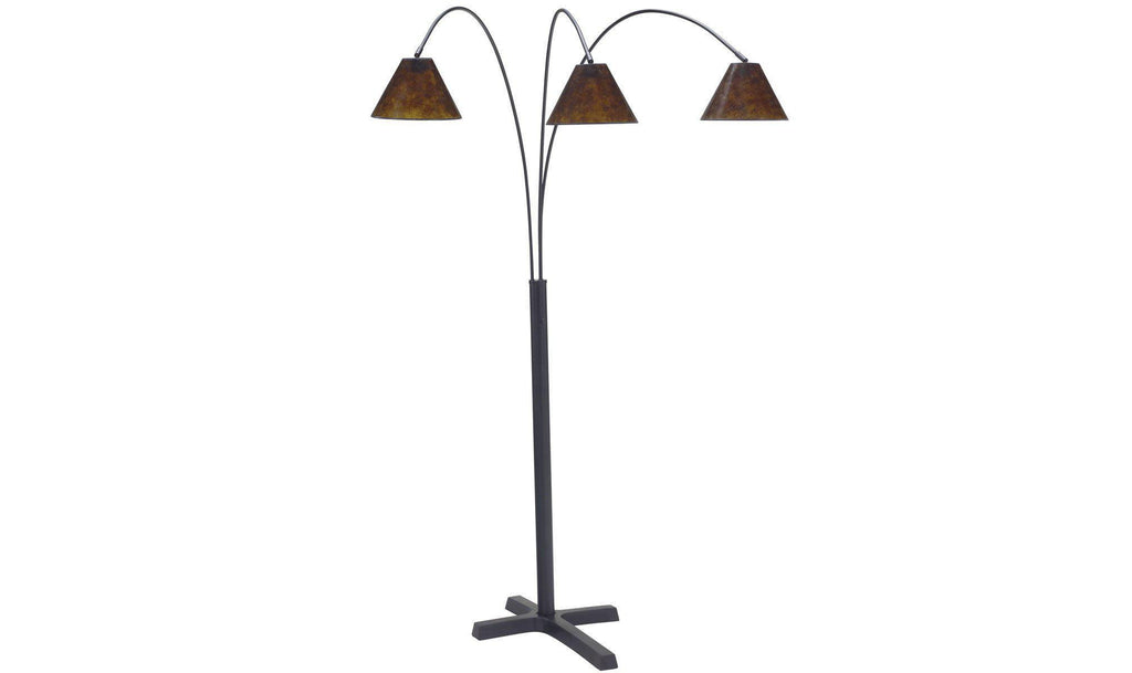 Sharde Floor Lamp-Jennifer Furniture