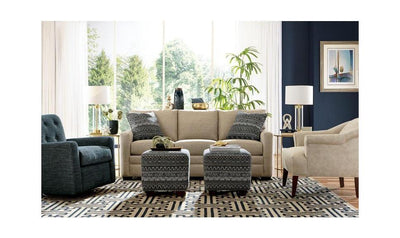 Smith Loveseat-Loveseat-Craftmaster-Jennifer Furniture