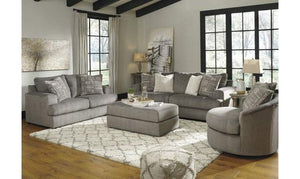 Soletren Living Room Set