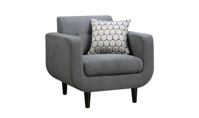 Stansall Sofa Chair-Jennifer Furniture