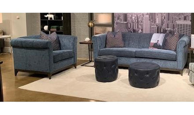 Stewart Loveseat