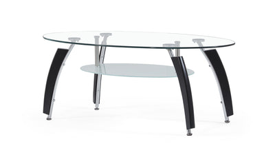 Julia Coffee Table-Jennifer Furniture