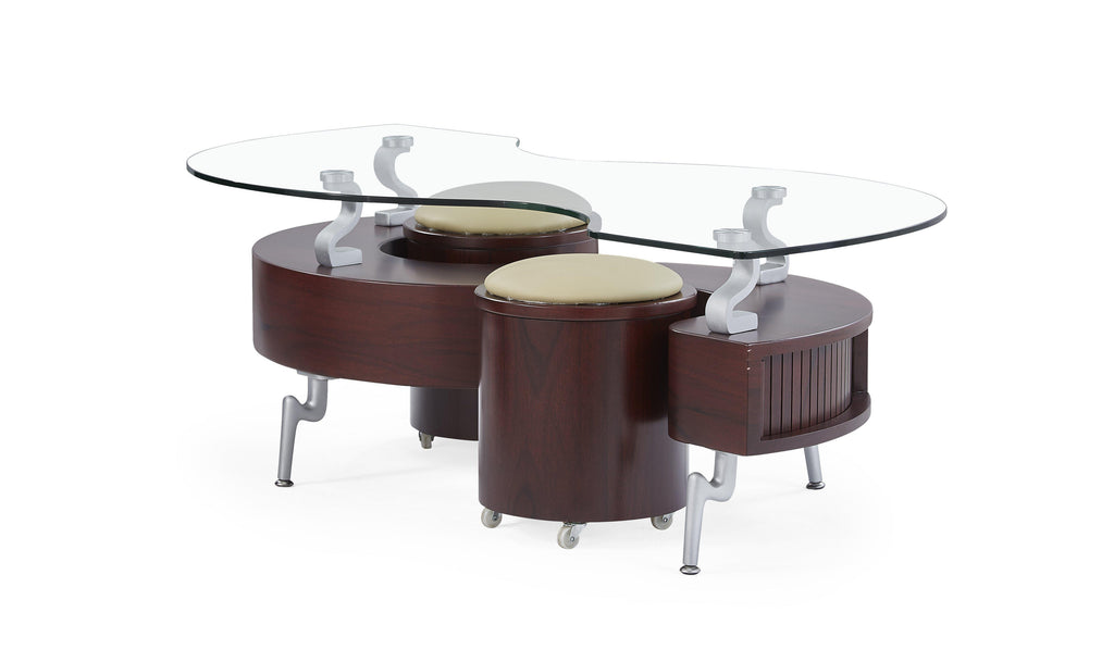 Omar Coffee Table-Jennifer Furniture