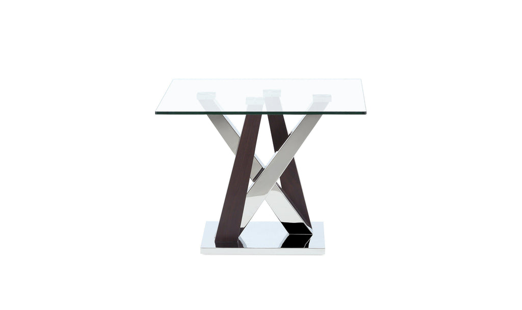 Ali End Table-Jennifer Furniture