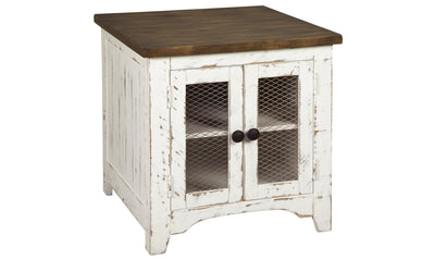Wystfield Rectangular End Table-end tables-Ashley-Jennifer Furniture