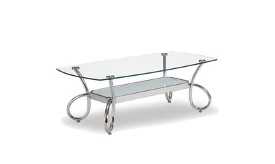 Rasmussen Coffee Table-Jennifer Furniture