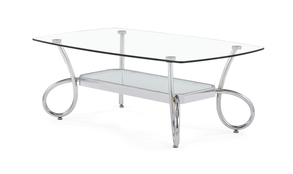 Frans Coffee Table-Jennifer Furniture