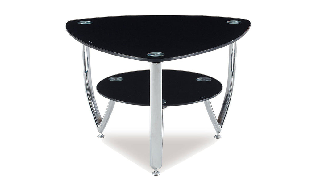 Poulsen End Table-Jennifer Furniture