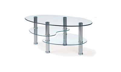 Oliver Coffee Table-Jennifer Furniture