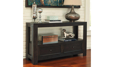 Gavelston Sofa Table-Jennifer Furniture