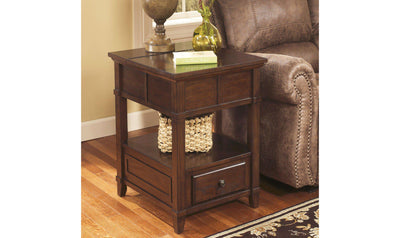 Gately End Table-Jennifer Furniture