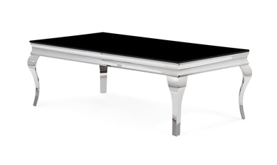 Saga Coffee Table-Jennifer Furniture