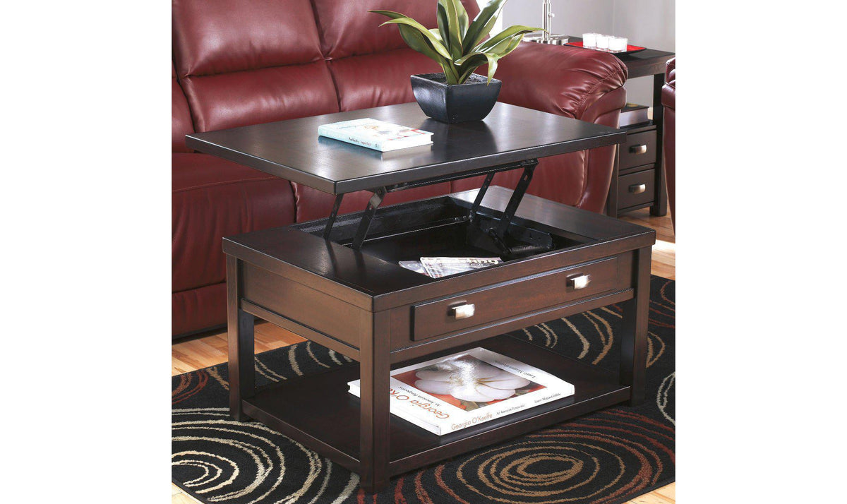 Stupendous Hatsuko Lift Top Coffee Table Pdpeps Interior Chair Design Pdpepsorg