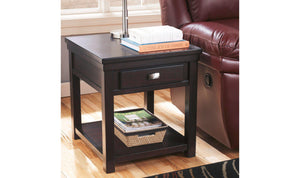 Hatsuko End Table-Jennifer Furniture